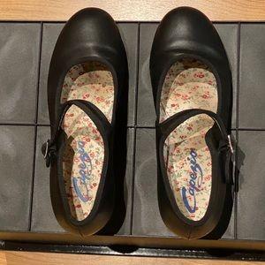 Capezio Mary Jane Shoes
